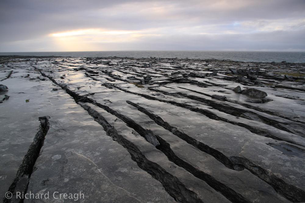Grey Day - Ireland