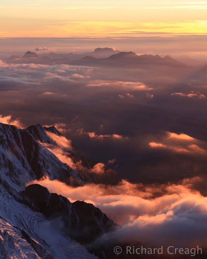 Red Cloud - Around the World