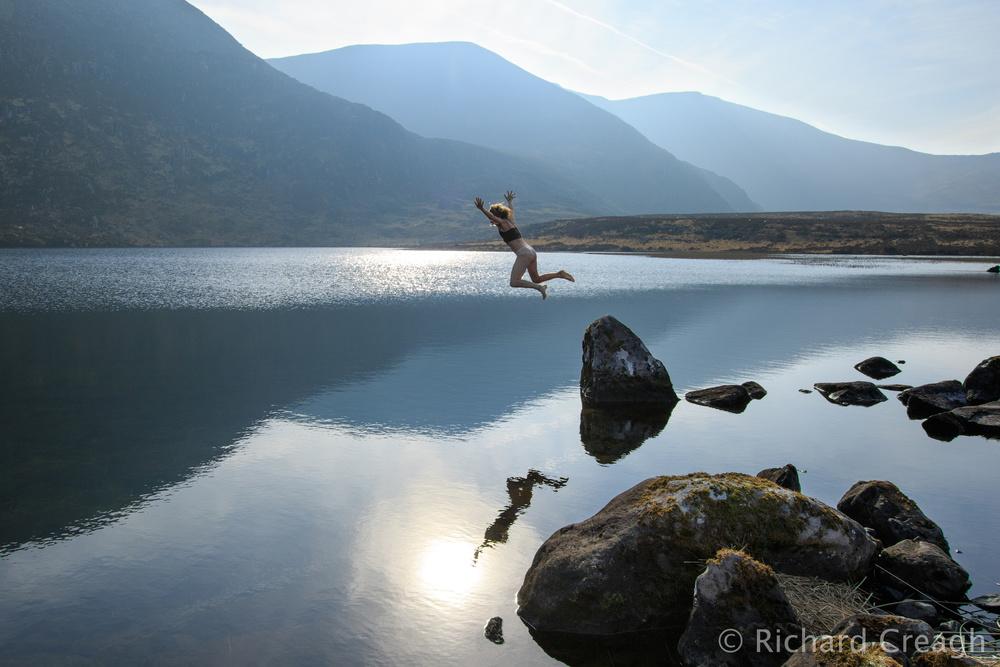 Jump into Life - Adventure