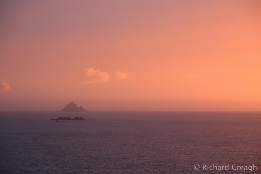 An Tiaracht - Ireland