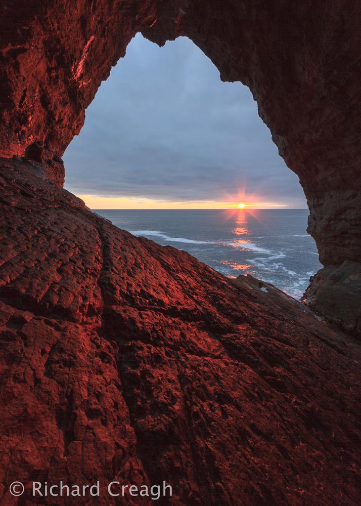 The Grand Grotto - Ireland