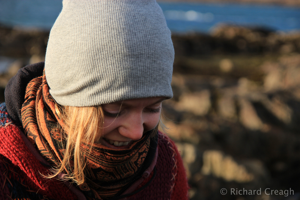 Winter Layers - People and Portraits