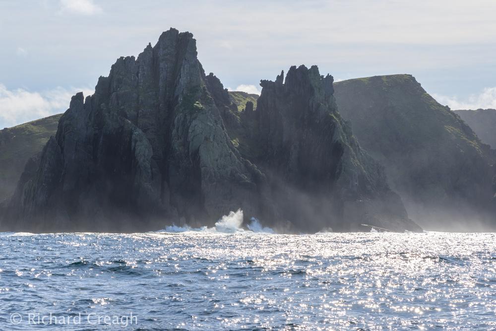 Tuaisceart - Ireland