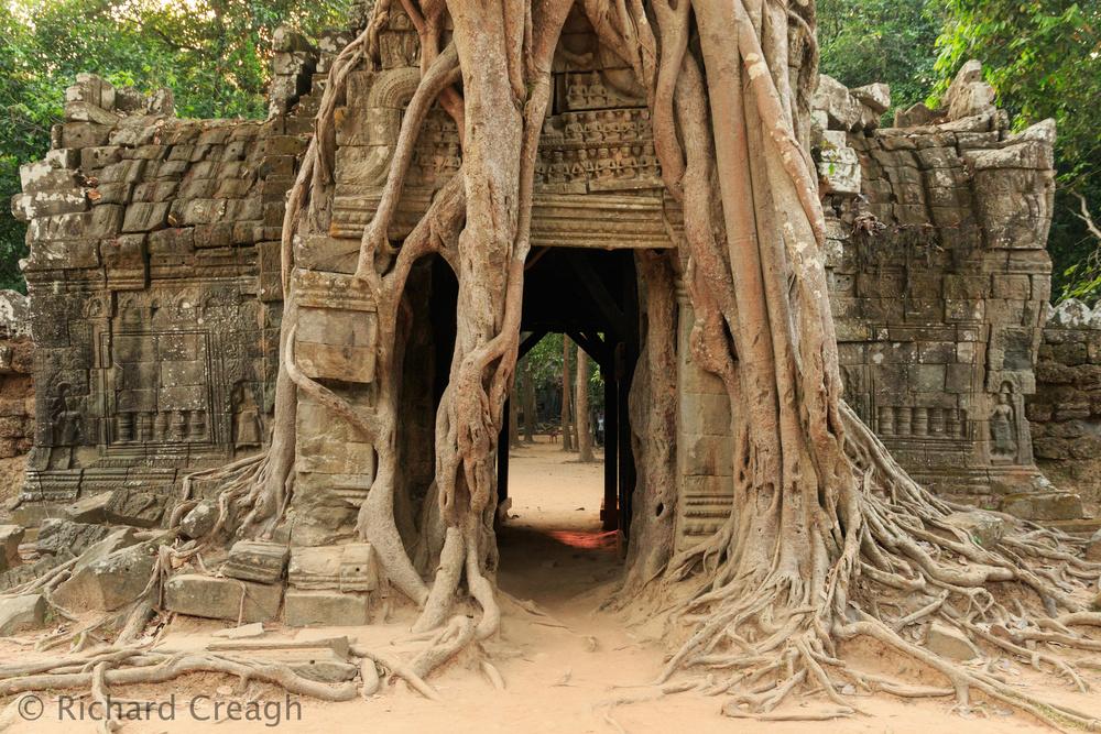 Eastern Gate - Around the World