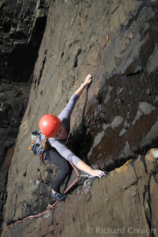Beara Thin Crack - Adventure