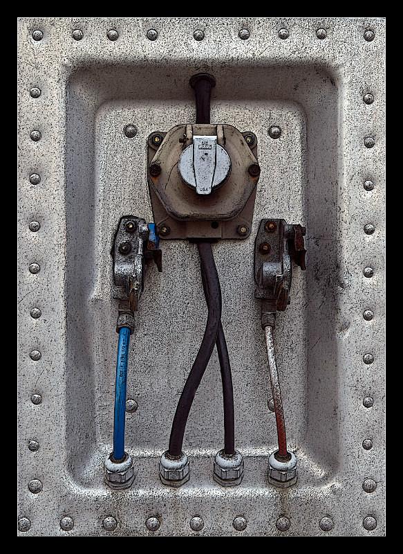 Connectors - Details