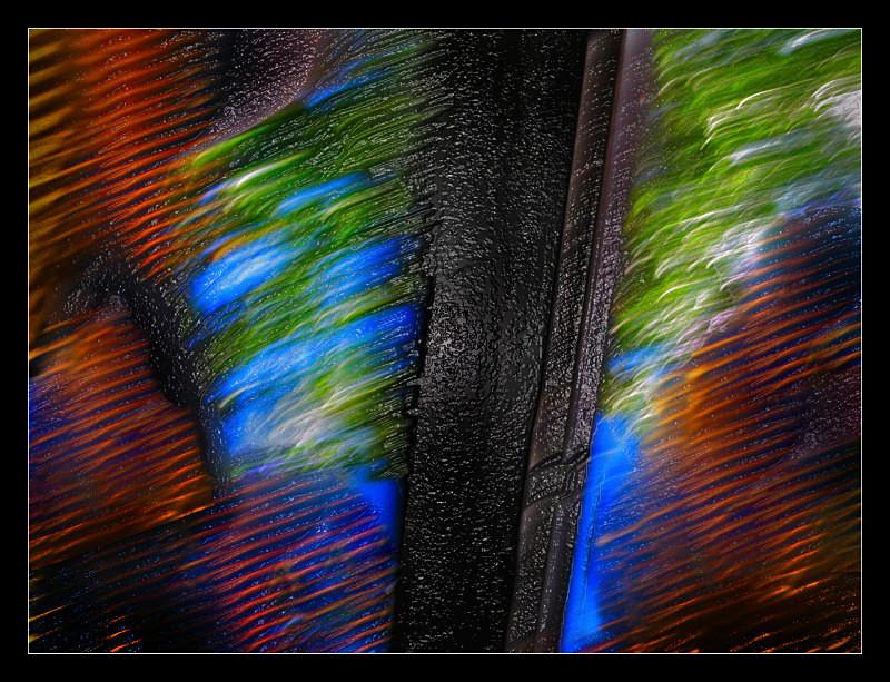 Sliders - Digital Distortion