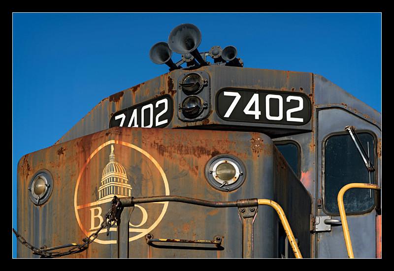 7402 - Railroad