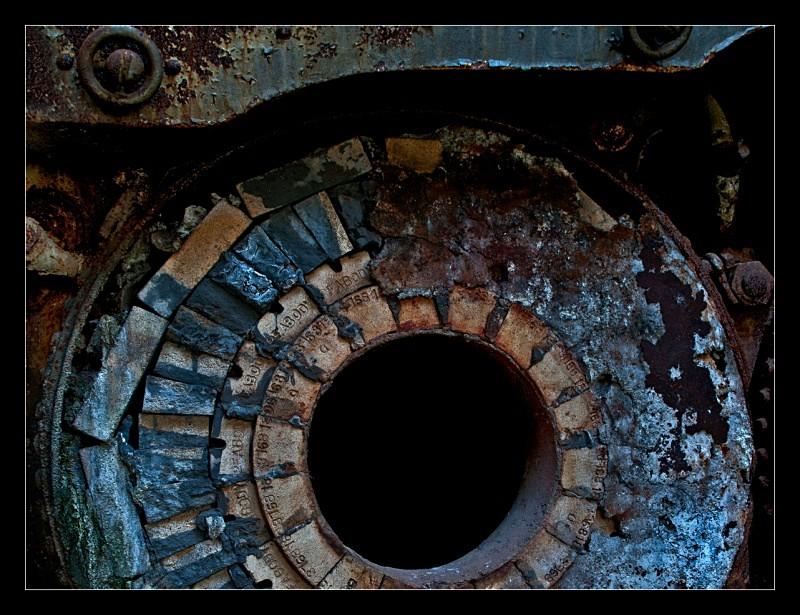 Boiler - Details
