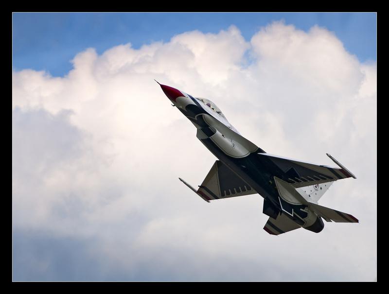 F-16 Falcon - Aircraft