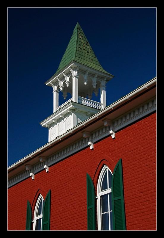 Christmas Colors - Architecture & Buildings