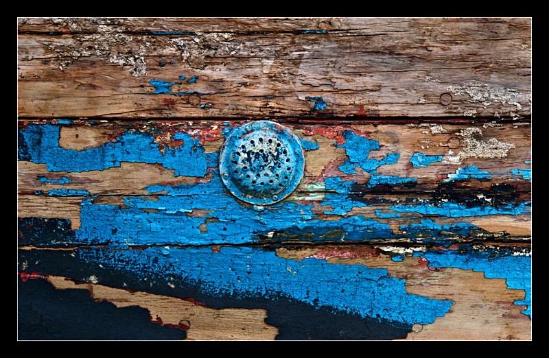 Sailboat Drain - Details