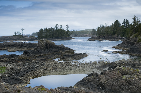 Broken islands - Canada