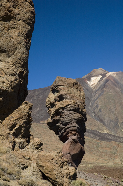 Los Roques... - Impressions of Tenerife