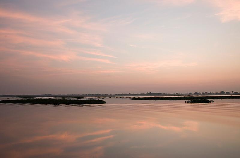 Tranquility - Pristine Pantanal, Brasil