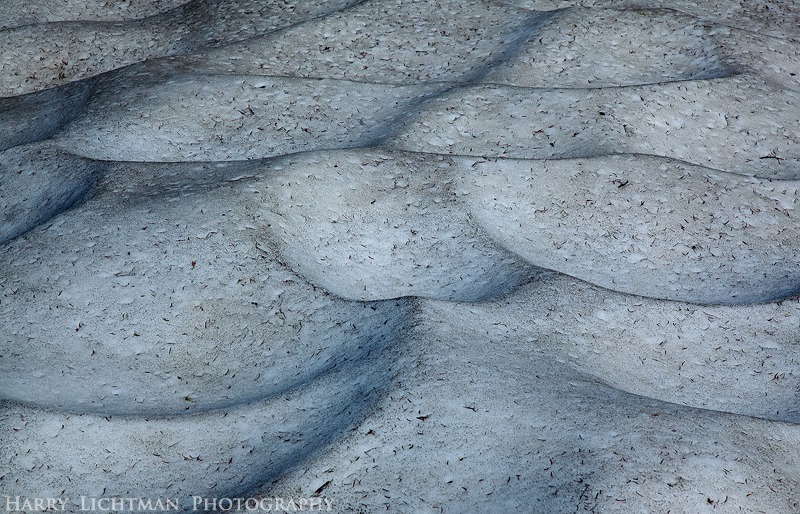 Sun Cups - Stoney Indian Pass - Nature's Details