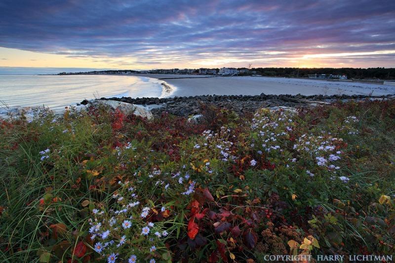 Coastal Colors - New Hampshire Seacoast