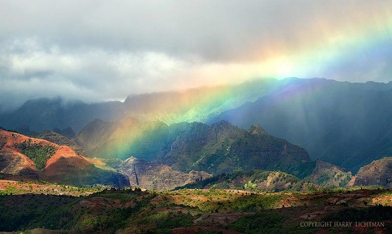 Storm Gift - Kauai