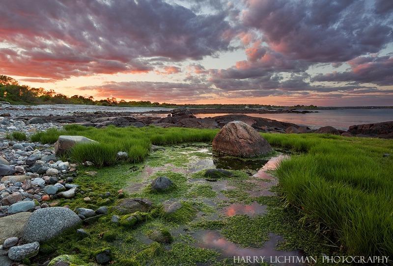 Sky Light Point - New Hampshire Seacoast