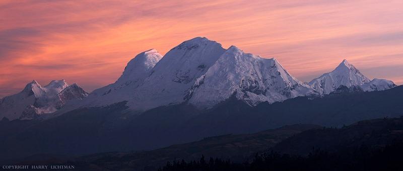 Cordillera Blanca's Finest - Cordillera Blanca Trek