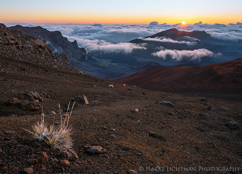 Daybreak Haleakala - Maui