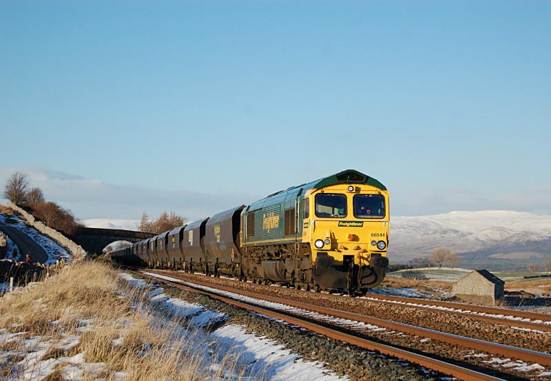 JL 1.2.15 66544 6E69 Carlisle - Stourton, Greengates - Greengates