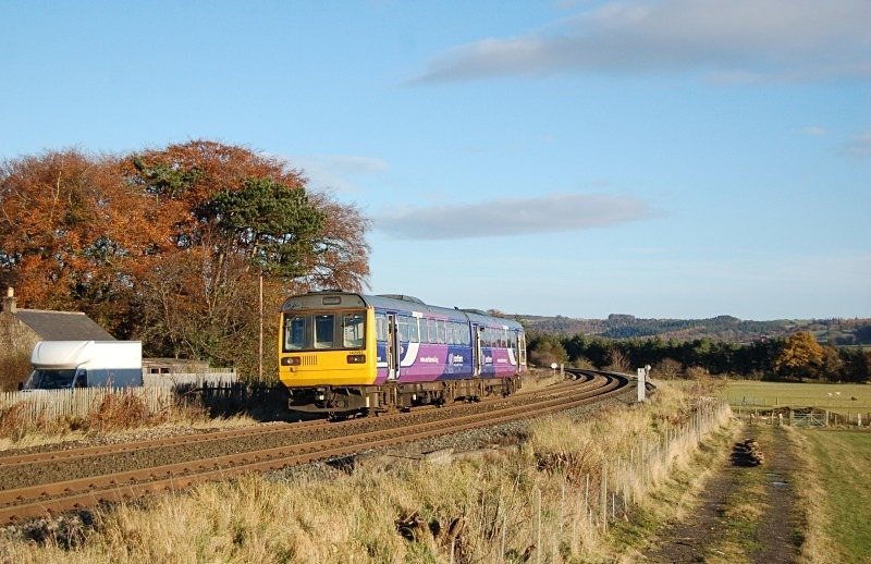 10.11.12 - 142092 13.30 Carlisle - Newcastle, Lipwood Well - Tyne Valley