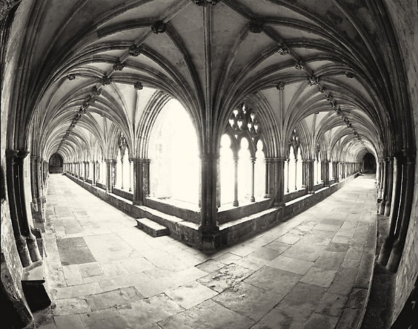Symmetry - Norwich & Norfolk