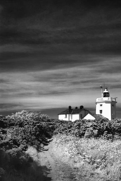 Guiding Light - Norfolk Coast