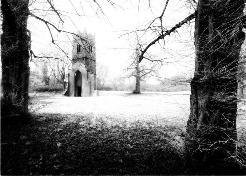 Isolation - Norwich & Norfolk