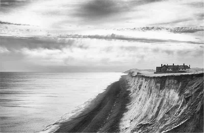 On the Edge - Norfolk Coast