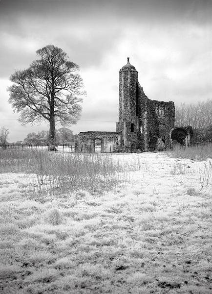 Secluded - Norwich & Norfolk