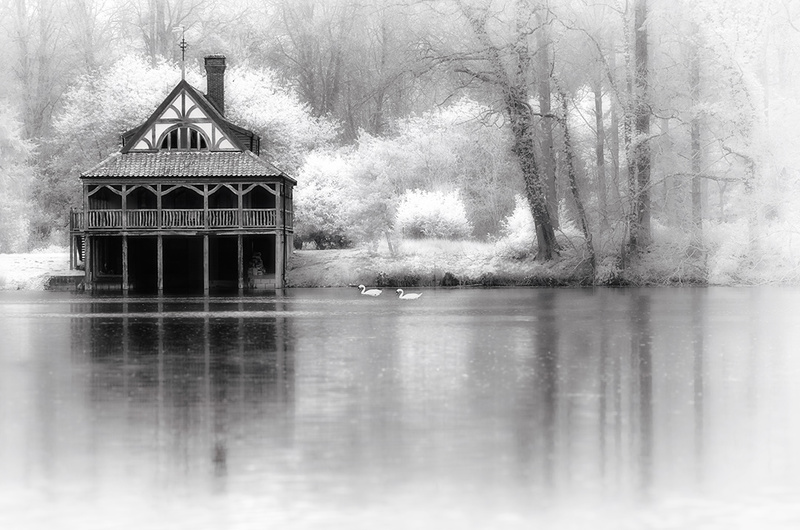 The Boathouse - Recent work