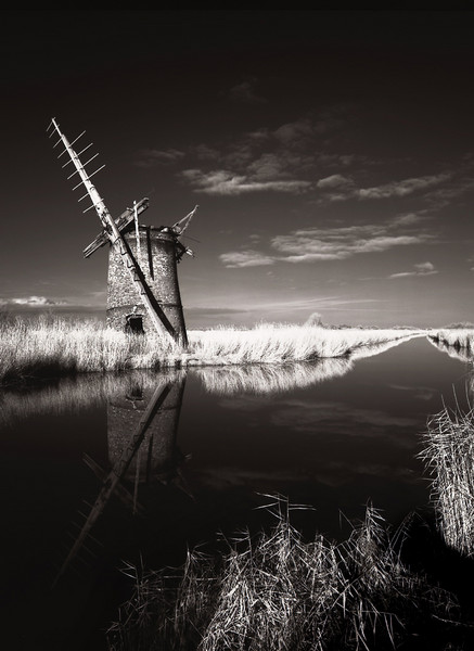 Forsaken - The Norfolk Broads