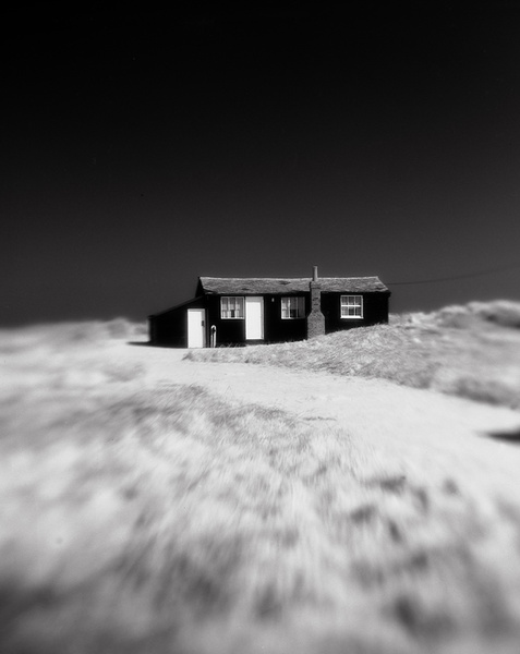 Middle of Nowhere - Norfolk Coast
