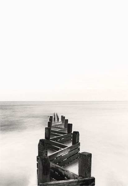 Zig-Zag - Norfolk Coast