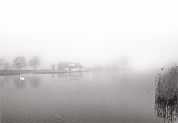 Dawn Patrol - The Norfolk Broads