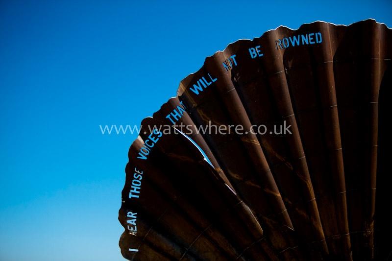 Aldeburgh 3 - People & Places