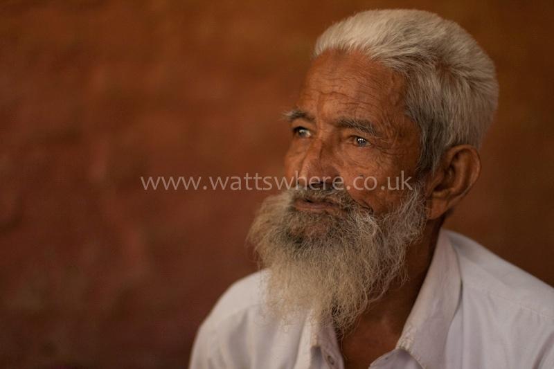 Delhi 4 - People & Places