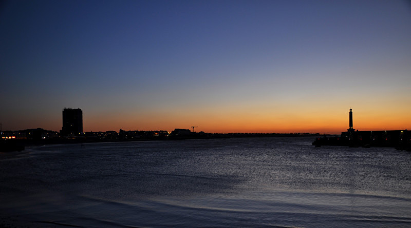 margate at dusk - Landscapes