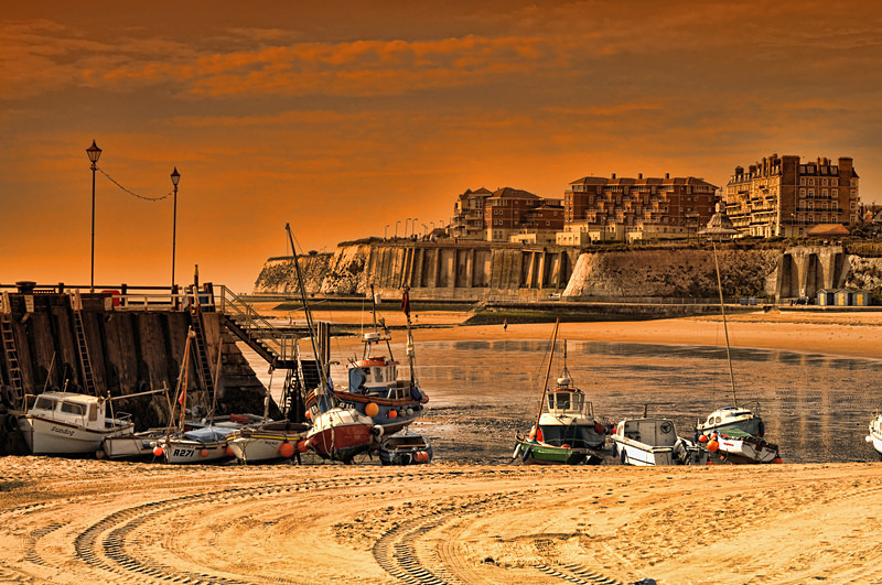 broadstairs tabacco - Landscapes