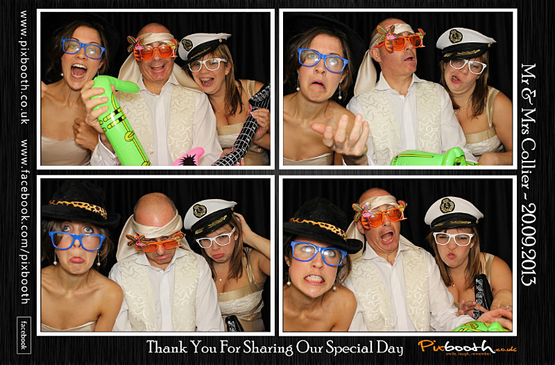 - Louise & Steve's Wedding