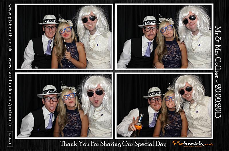 - Louise & Steve's Wedding