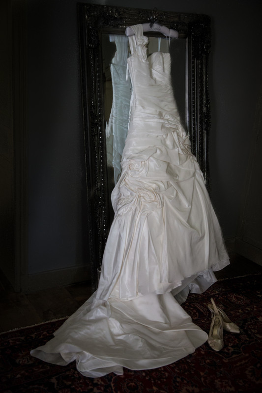 Wedding morning dress-4 - Weddings