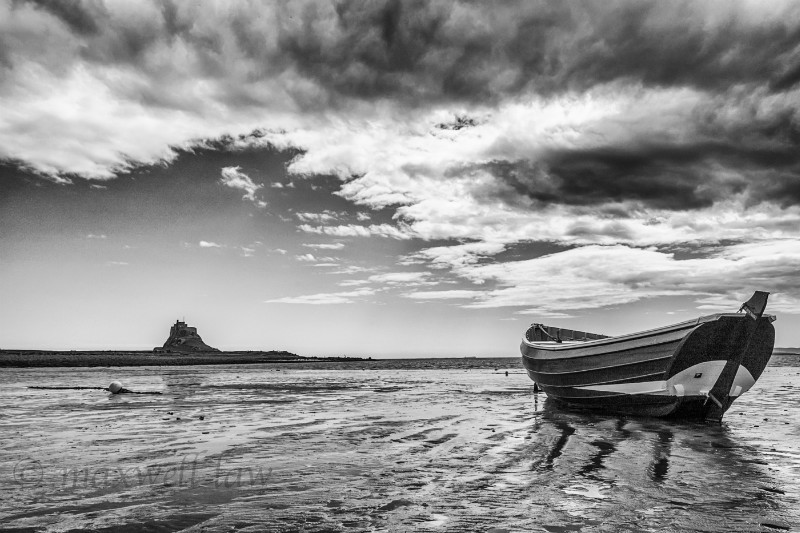 Holy Island - Landscape and Travel