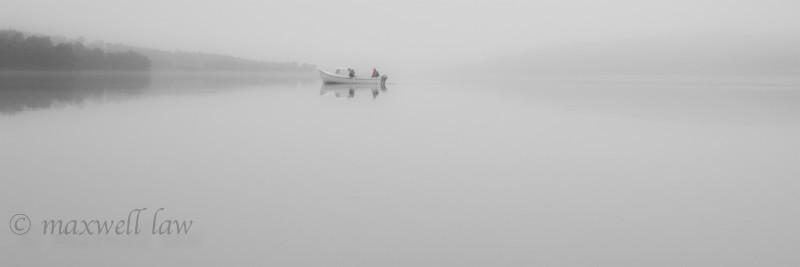 Loch Rannoch-2 - Slow water