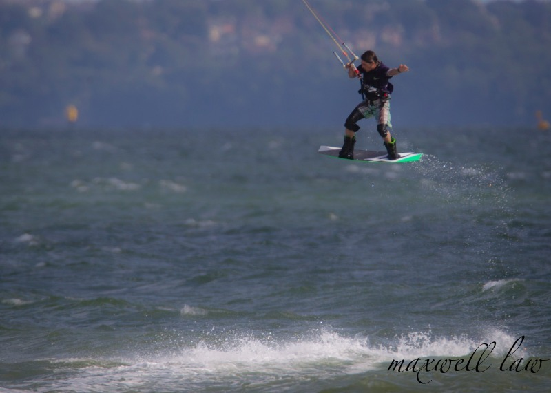 kite surfer-6 - Photojournal