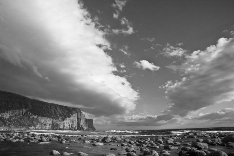 Rackwick Bay Hoy 1-5530 - Landscape and Travel