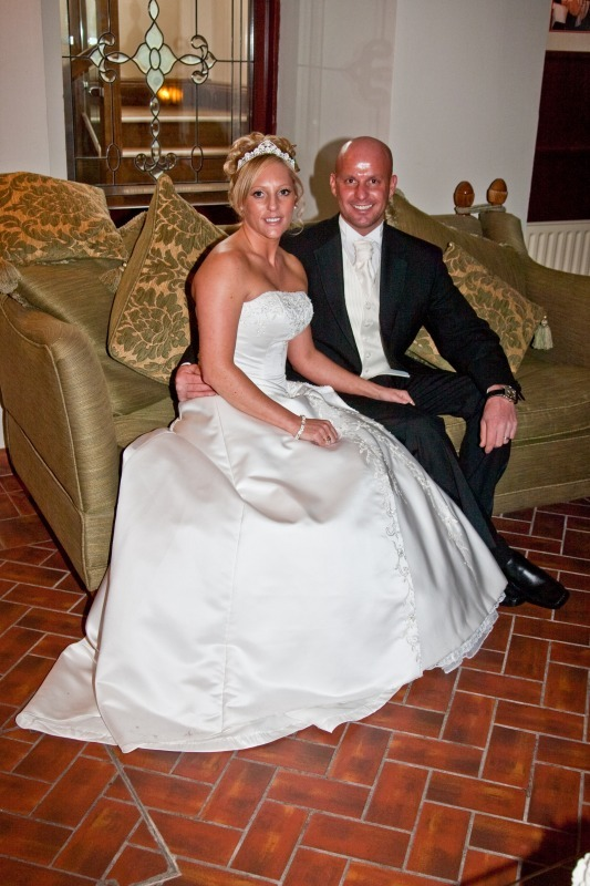 7W8P5635 - Weddings
