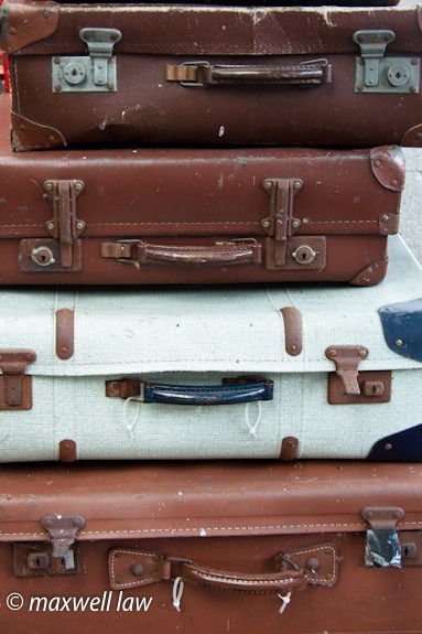 Suitcases-6169 - Photojournal